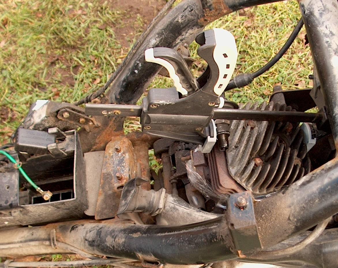 AEC400 Immobilizer
